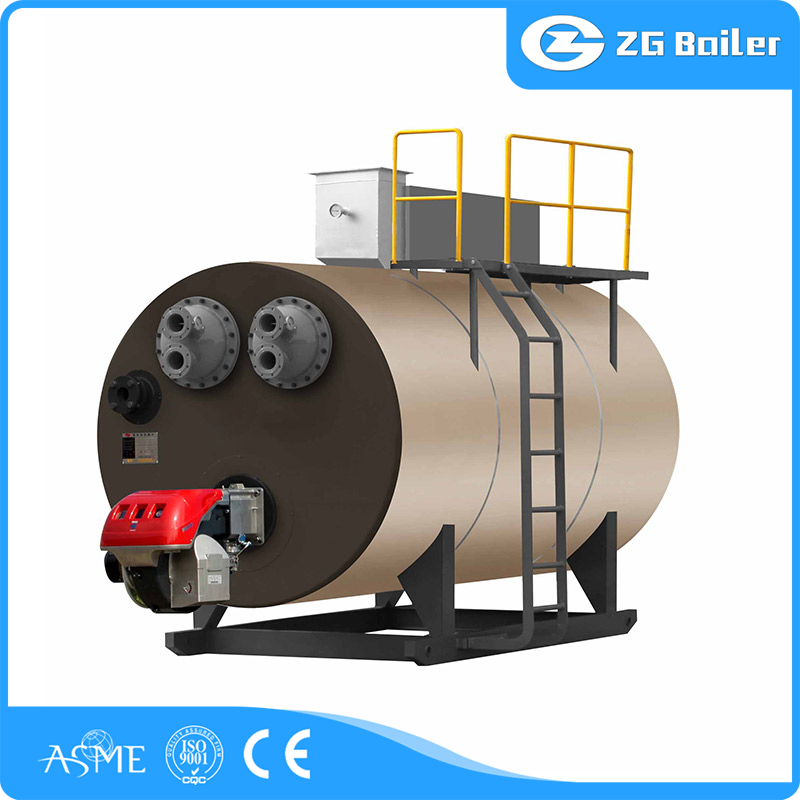 Hot Water Boilers Product ~ Hot sale gas fired water boiler safely use vacuum
