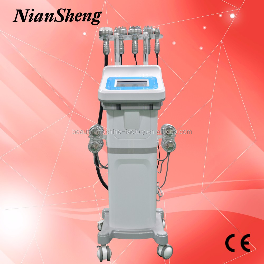 Professional ultrasound cavitation machine / ultra slim plus ultra cavitation Slimming