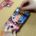 3d sticker printer skin printing machine automatic phone skin cutting