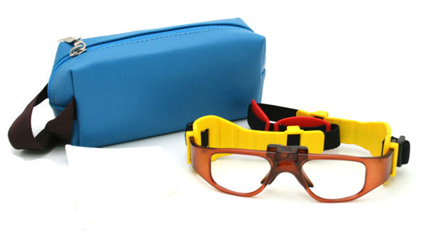 Kids Safety goggle basketball goggle eye glasses sport goggle