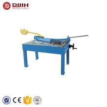 best price hand guillotine shear manual sheet metal cutting machine for sales