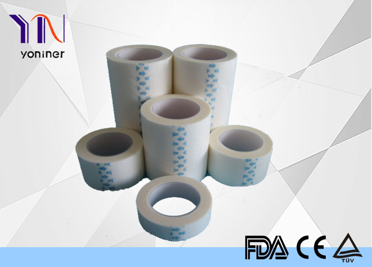 Online shopping new products medical and health care 5 m tape with non-woven