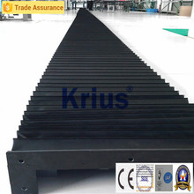 cnc Machine Tool Accordion Bellow Cover/ Guards/Bellow