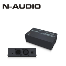 N-AUDIO manufacture ULtra-Compact Phantom power supply