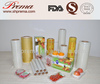 FDA Approved pe food cling film to japan for food wrapping