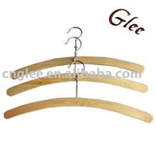 clothes coat rack with metal hook