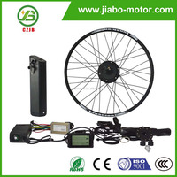 JB-92C electric bicycle and bike rear wheel diy kit for ebikes