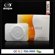 2014 hot sale nature slim patch / slim product