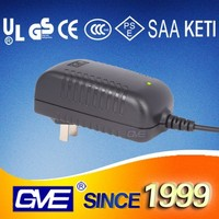 CE Approval 8.4V 2A Lithium Battery Charger For LED Strip