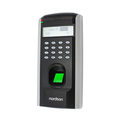 Professional network price of biometric fingerprint access control system with LED display screen