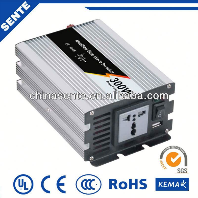 300w power inverter image inverters with high fenquency 50Hz/60Hz