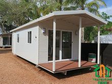 Hot Sale Prefabricated mobile container house