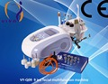 VY-Q09 Best 9 in 1 bio lifting face beauty machine for salon and studios