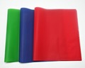 Eco-Friendly New Design Solid PVC Book Cover