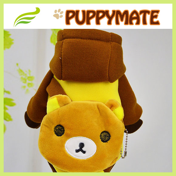 High Quality Dogs/ Cats Costumes Clothing /New Products For Pet Pirate Dog Costume Clothes
