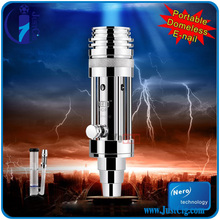 Hot selling E Cigarette vaporizer pen yocan thor atomizer dry herb vaporizer with best price in stock