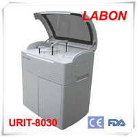 URIT-8030 fully automated clinical chemistry analyzer