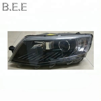 5E0 941 015B FOR SKODA Octavia (13-16)Head lamp HID complete,LH,Modified 5E0941015B