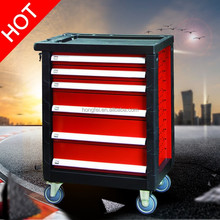 181pcs handyman tools with tool trolley