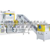 JZ DX600 Scrap Copper Wire Shredder