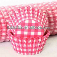 wedding decorative paper cake cup