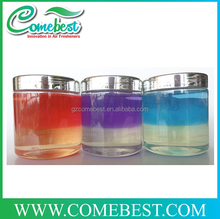 new style best quality scent deodorant gel air freshener