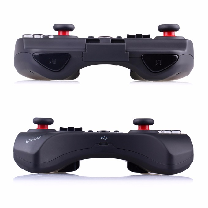 IPEGA Controller IPEGA PG-9025 wireless bTgamepad joysticks for IOS Android phone and tablet PC