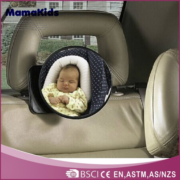 back seat baby mirror baby safety products car back mirror for baby