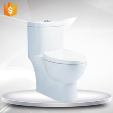 Hot sales bathroom sets the best price one piece toilet stool for furniture