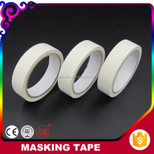 Competitive Price 80 Degree Cheap Car Painting Masking Tape