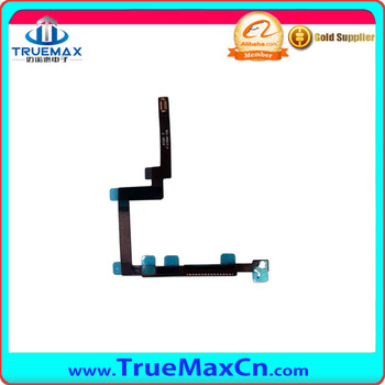 Factory Price Home Flex Cable For Ipad Mini 3 Home Button Flex Cable, For IPad Mini 3 Button Flex Cable