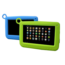Lowest price 7'' kids smart Tablet HD 1024*600 A33 Quad-core 512MB Tablet PC