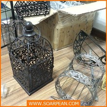 Customized Metal Mini Bird Cage