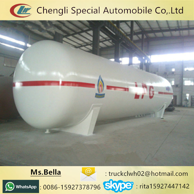 ASME standard good LPG storage tank in Qatar LPG