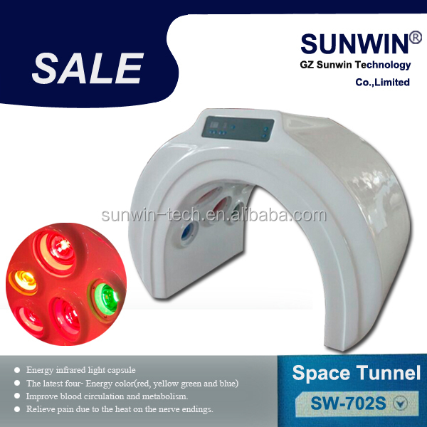 Far Infrared Space tunnel SW-702S