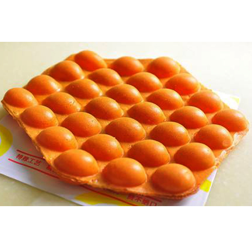 2018 Hot Sale food machine safe egg puff machine