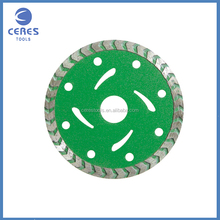 2016 New Arrival Power Tool Diamond Saw Blade
