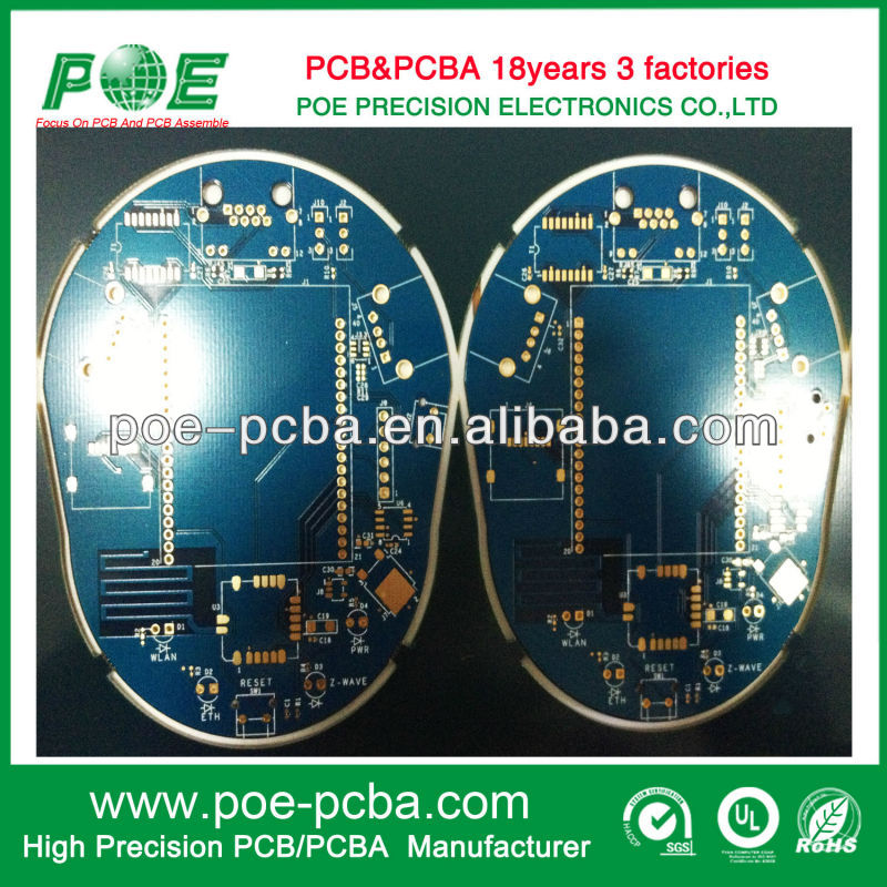 Shenzhen Multilayer PDS MC PCB