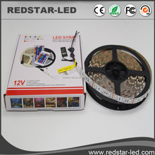 Rgb led tira de home depot por Epistar Chip