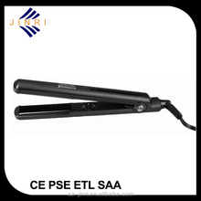 hair straightening flot iron hair straightner wholesale jr108