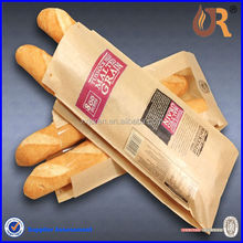 High Quality Baguette Bread Bag / French Bread Bag