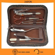High Quality Pedicure Manicure Set Professional With Stainless Steel Material