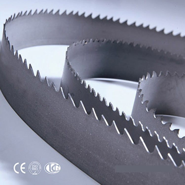 WEILISHI Brand High Quality M42 BI-Metal steel Bar cutting blade