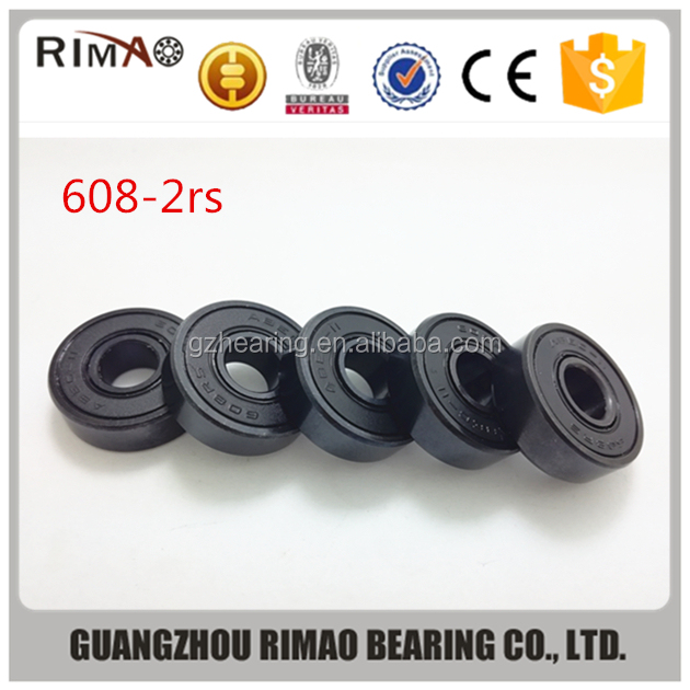 608 zz bearing skate ABEC 9 ABEC 11 608zz bearing skateboard bearings for inline skateboard hockey league