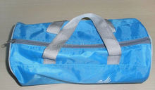 ployster bag/ nylon polyester drawstring shopping bag/ carton tube packaging
