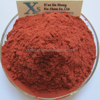 GMP Natural High Quality Macleaya Cordata Extract Sanguinarine Chelerythrine CAS: 2447-54-3