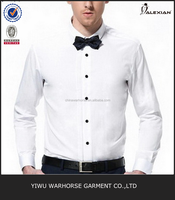 2016 Hot selling party wear shirts for men