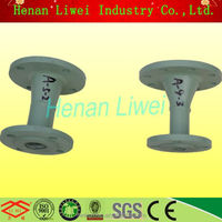 ISO 9001 ISO 14001 Certification Corrosion Resistant PVC Pipe Fittings