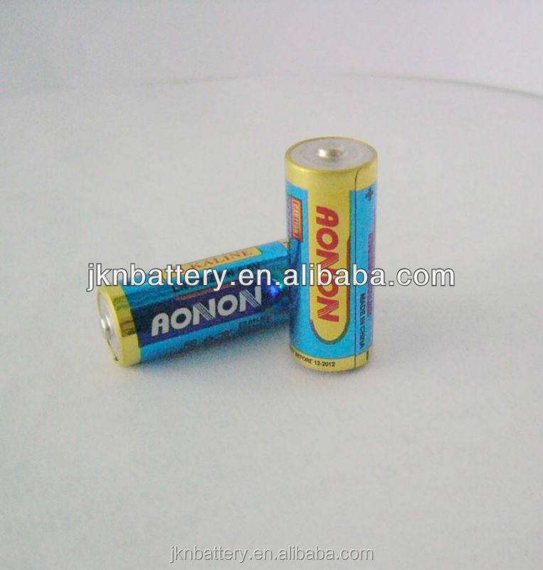 N Battery Rechargeable Non-rechargeable Batte...