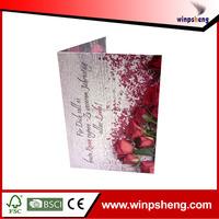 Blank American Greeting Card Free Download/Diy Making